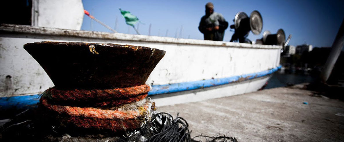 Corfu-Fishing