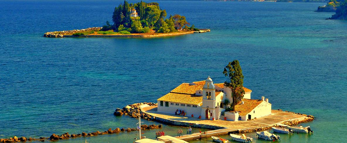 Corfu-Photografy